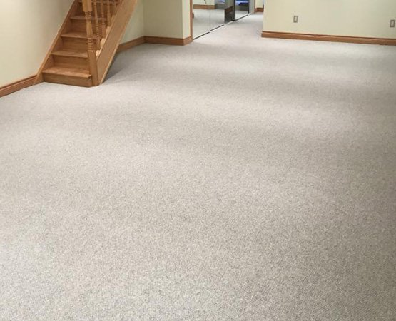 Carpet Installation Services
