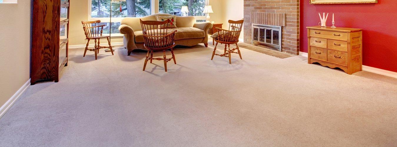 Carpet Runner Installation