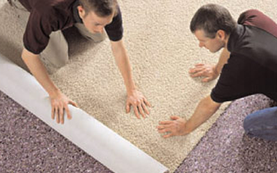 4 Major Signs Pointing Towards Carpet Replacement