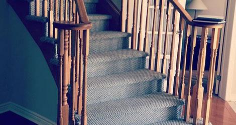 Cap Stair