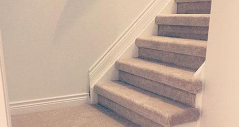 Pie Stair/Winder