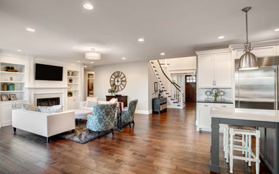 3 Low Maintenance Flooring Options for Your House