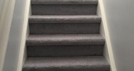 Box Stair