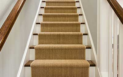 How To Choose Perfect Carpet Runner For Stairs?